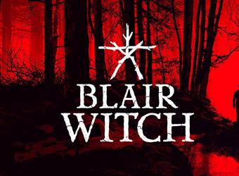 Download Blair Witch Torrent