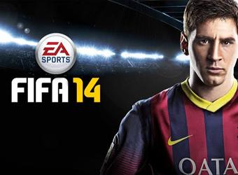 Download FIFA 14 TORRENT
