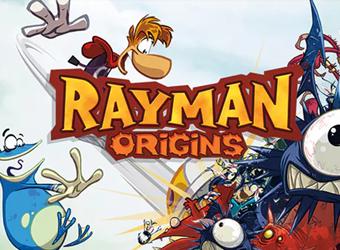 Download Rayman Origins torrent