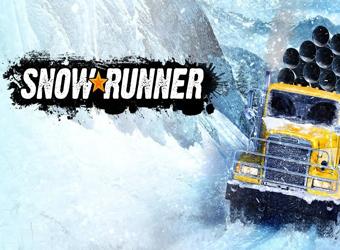Download snowrunner torrent
