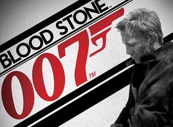 Download James Bond 007 Blood Stone