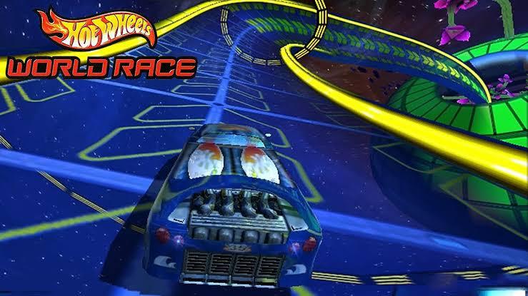 Download Hot Wheels World Race Torrent