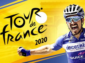 DOWNLOAD YOUR DE FRANCE 2020 TORRENT