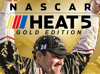 DOWNLOAD NASCAR HEAT 5 GOLD EDITION TORRENT