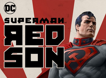 Download Superman Entre foice e Martelo Dublado Torrent