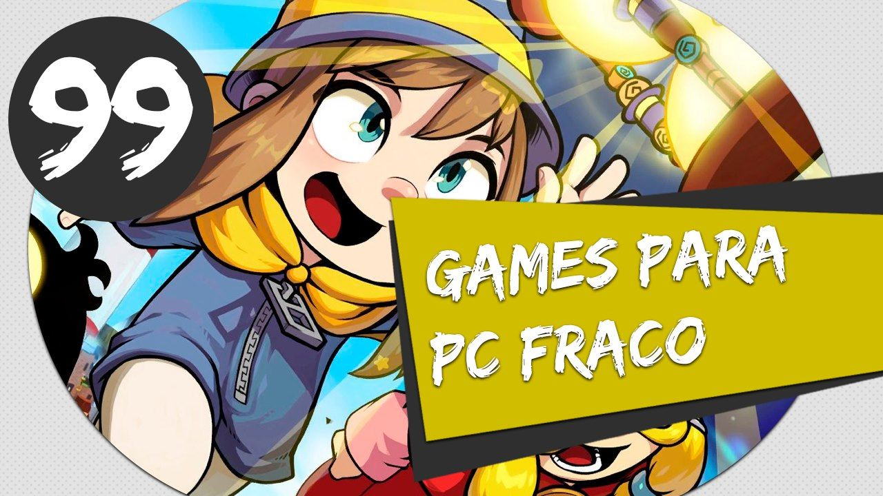 GAMES PARA PC FRACO A HAT IN TIME