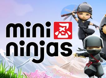 Download mini ninjas torrent pc