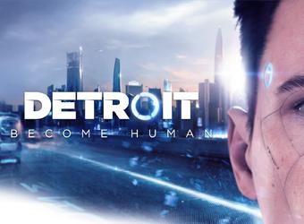 Download Detroit Become HumanTorrent