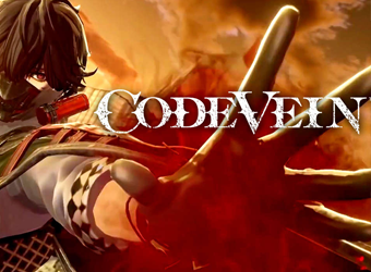 Download Code Vein Torrent
