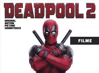 Download DeadPool 2 torrent dublado