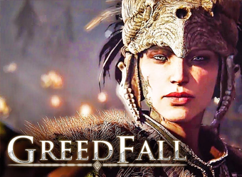 Download GreedFall PC torrent