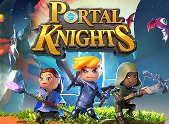 Download Portal Knights Torrent