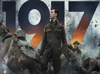 Download 1917 Torrent