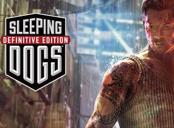 Download Sleeping Dogs Definitive Edition Atualizado Torrent