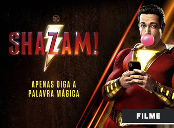 Download Shazam! Torrent