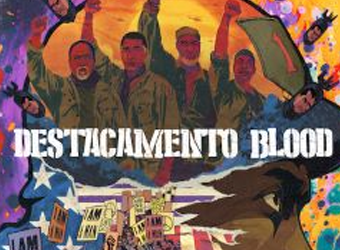 Download Destacamento blood  Dublado Torrent