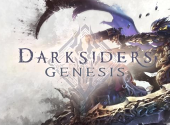 Download Darksiders Genesis Torrent