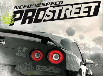 Download NFS Pro street Torrent