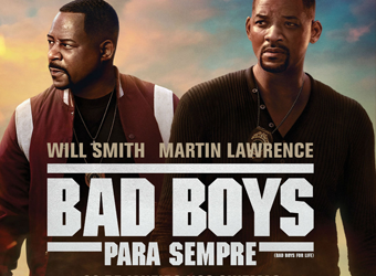Download BAD BOYS PARA SEMPRE torrent