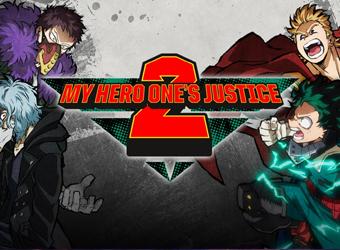 Download My hero one justice 2 torrent