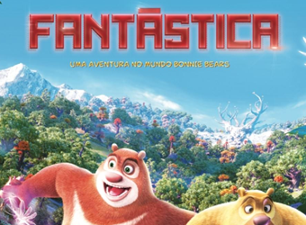 Download fantastica Uma Aventura no Mundo Boonie Bears torrent