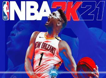 DOWNLOAD NBA 2K21 TORRENT