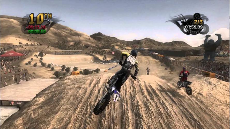 Download MX vs ATV Reflex PC FRACO