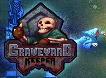 DOWNLOAD GRAVEYARD KEEPER TORRENT
