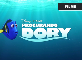 Download Procurando Dory TORRENT