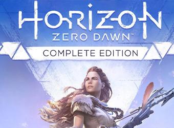 DOWNLOAD Horizon Zero Dawn Complete Edition PC TORRENT