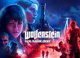 Download Wolfenstein Youngblood torr