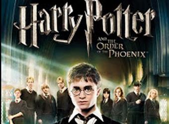 Download HP e a ordem da fênix