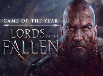 Download Lords of the fallen Torre