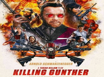 Download Matando Gunther Torrent (BluRay) 720p e 1080p Dual Áudio / Dublado