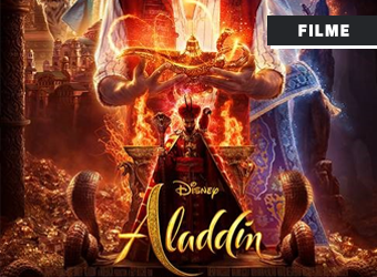 Download Aladdin Dublado Torrent