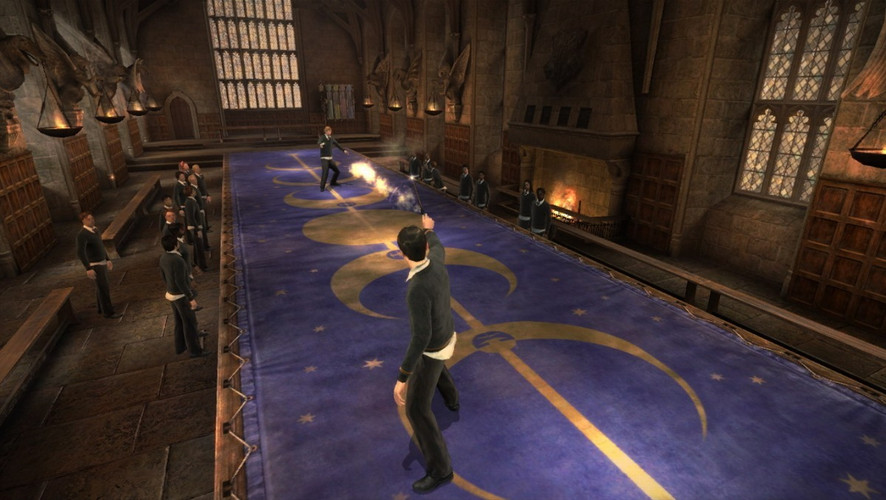 Download Harry Potter E O ENIGMA DO PRINCIPE