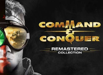 Download Command e Conquer Remastered Torrent