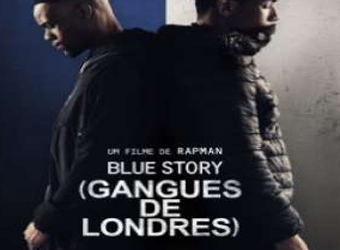 Download Gangues de Londres dublado torrent