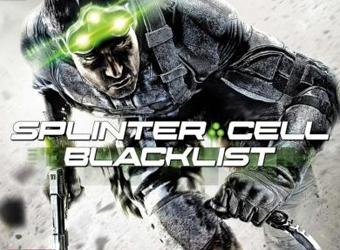 Download Splinter Cell Blacklist