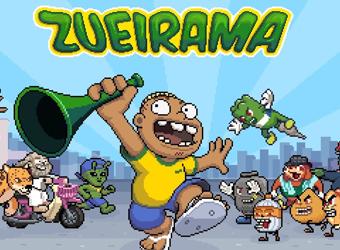 Download Zueirama Torrent