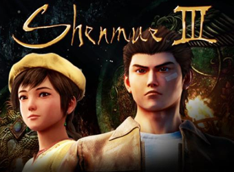 Download Shenmue 3