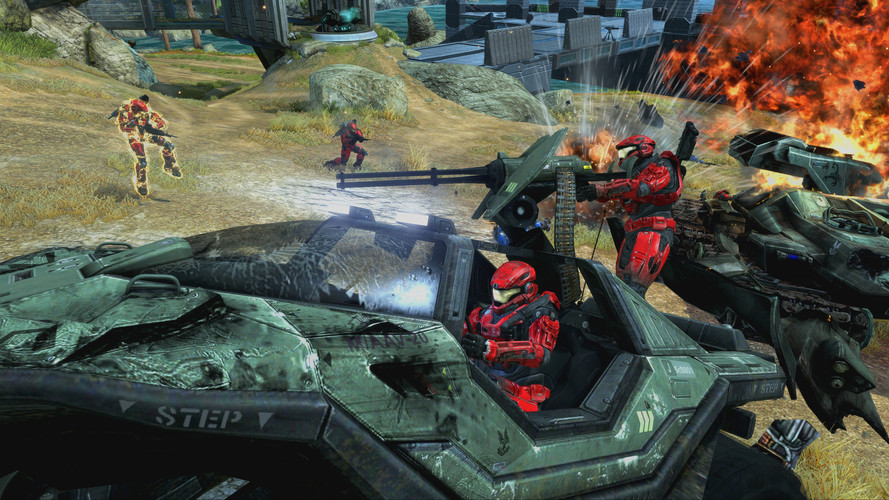 Download Halo The master collection torrent
