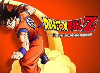 Download Dragon ball z kakarot