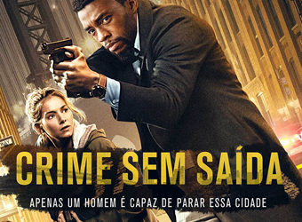 Download Crime Sem saída torrent