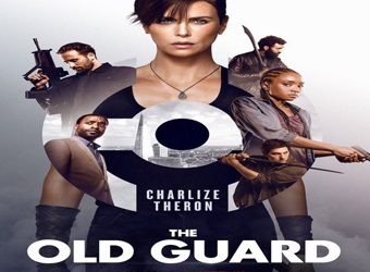 DOWNLOAD THE OLD GUARD TORRENT
