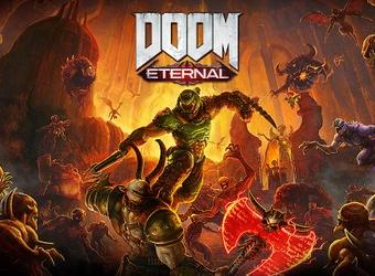 Download DOOM ETERNAL torrent