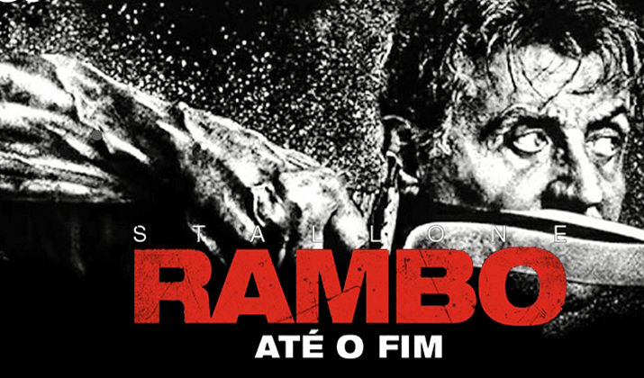 Download Rambo Até o fim torrent