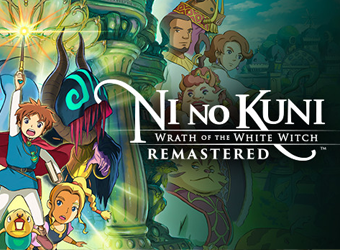 Download Ni no Kuni Wrath Of The White Witch TORRENT