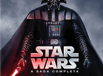 Download Star Wars A saga completa