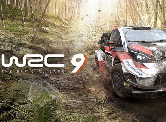 DOWNLOAD WRC 9 FIA TORRENT